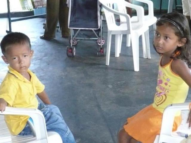Evangelização Infantil 2